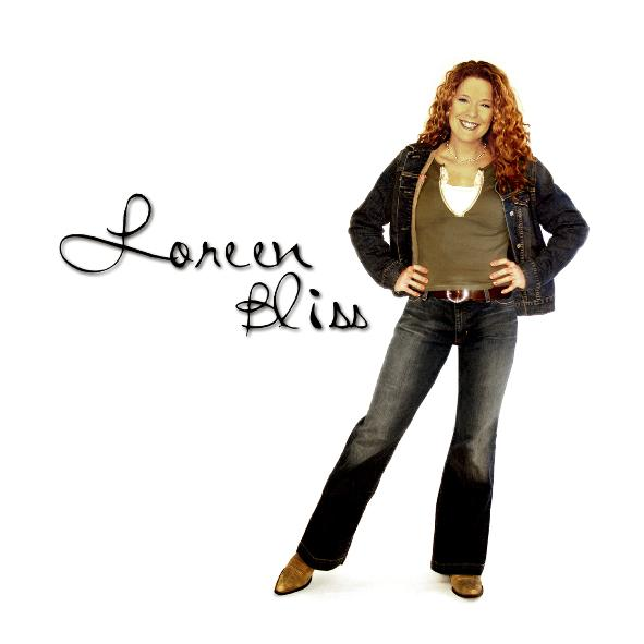 Learn more about Loreen on her Bio Page